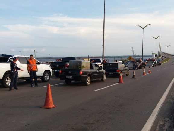 Detran-AM intensifica Fiscalização de Trânsito e Operação Lei Seca durante feriado prolongado