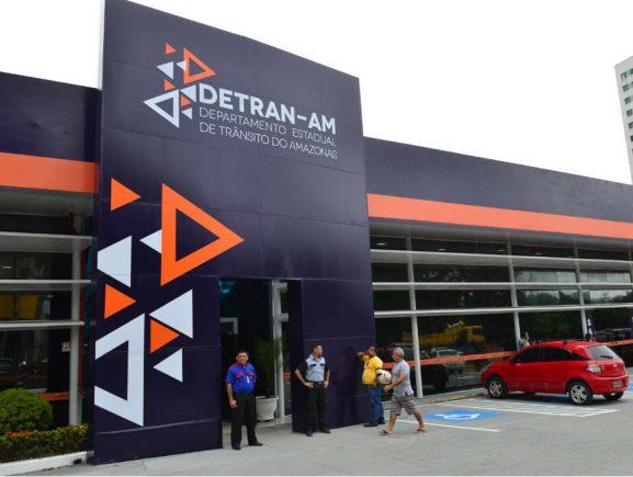 Detran-AM cria portaria normativa que exige ponto biométrico nas clínicas médicas e psicológicas