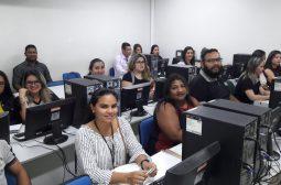 CFCs do interior do Amazonas participam de treinamento na PRODAM