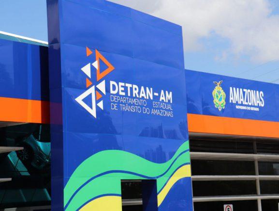 Detran-AM inicia ressarcimento das taxas de serviços