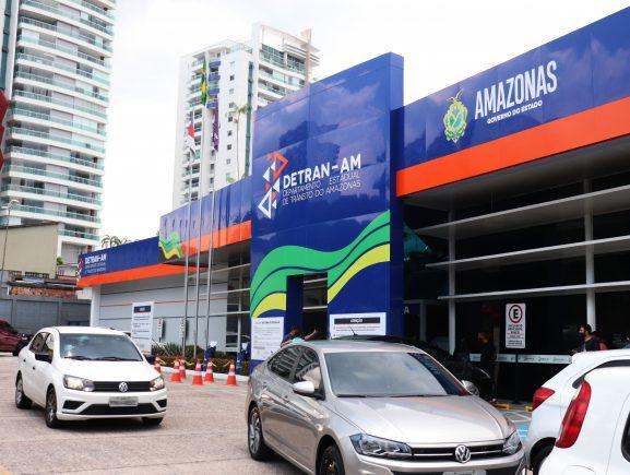 Detran-AM firma termo de cooperação com PGE para facilitar pagamento da dívida ativa de IPVA
