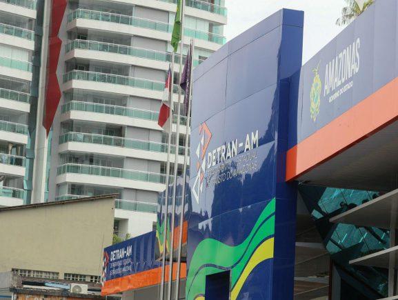 Detran-AM lança novos bancos e anuncia novidades no atendimento