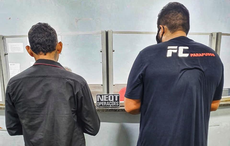 Praticantes de 'rachas' são detidos em operação conjunta entre Detran-AM e SSP-AM