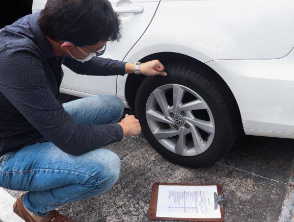Detran-AM alerta sobre cuidados que motoristas devem adotar antes de pegar estrada no feriadão
